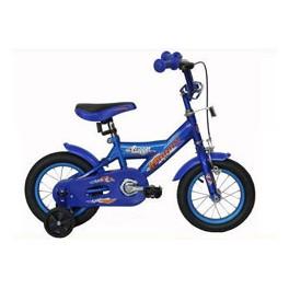 """Dětské jízdní kolo Harry Flipper 12 - 12"""" dětské jízdní kolo"""