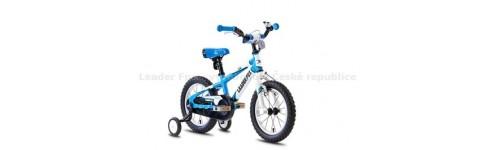 """14"""" dětská jízdní kola"""