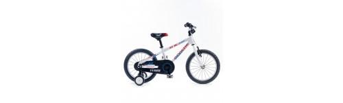 """16"""" dětská jízdní kola"""